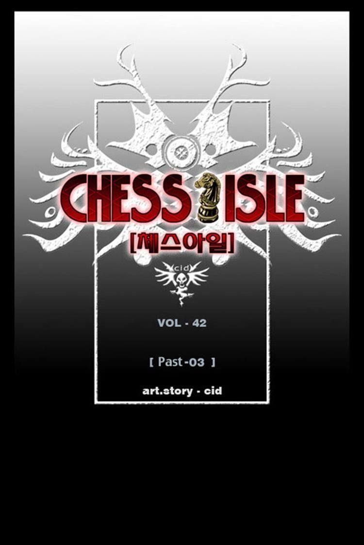 Chess Isle 42 Page 1