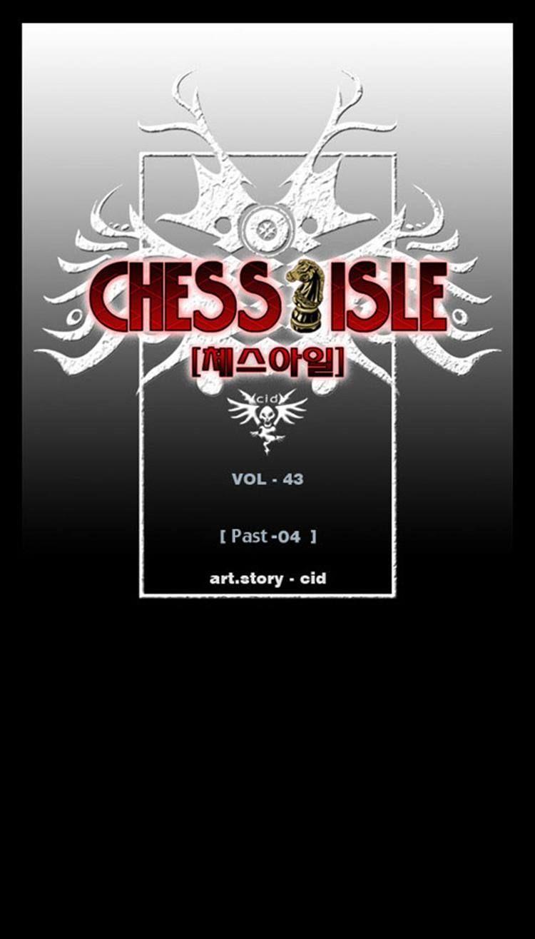 Chess Isle 43 Page 1