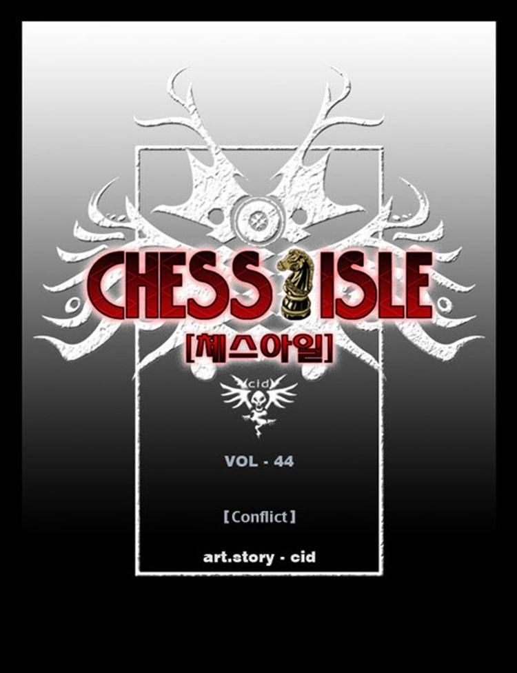 Chess Isle 44 Page 1