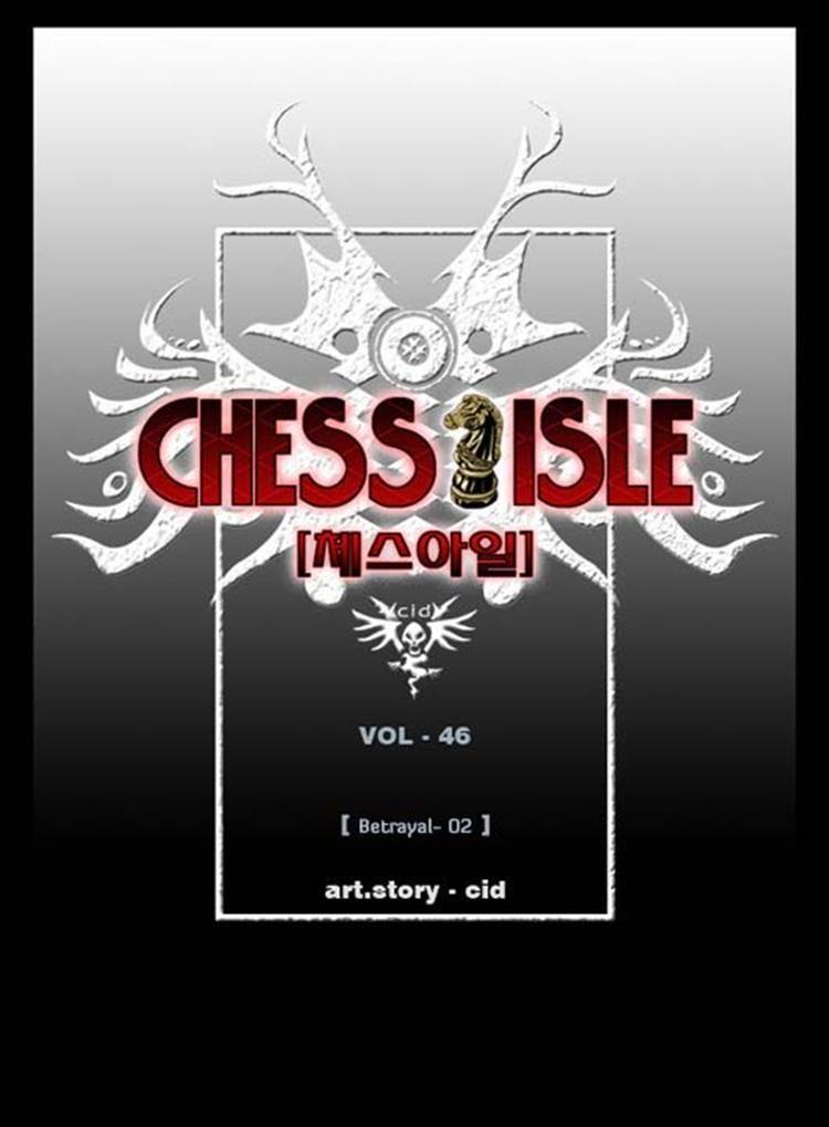 Chess Isle 46 Page 1