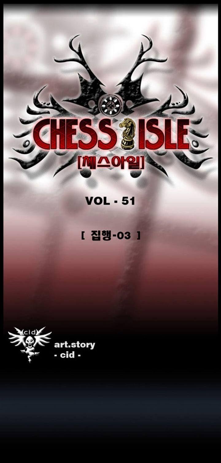 Chess Isle 51 Page 1