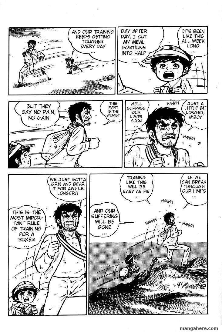 Ganbare Genki 3 Page 2