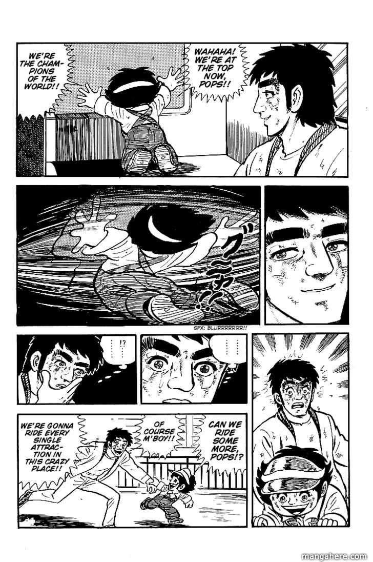 Ganbare Genki 8 Page 2