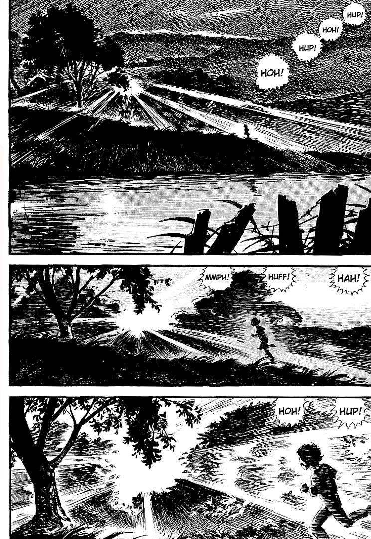 Ganbare Genki 27 Page 2