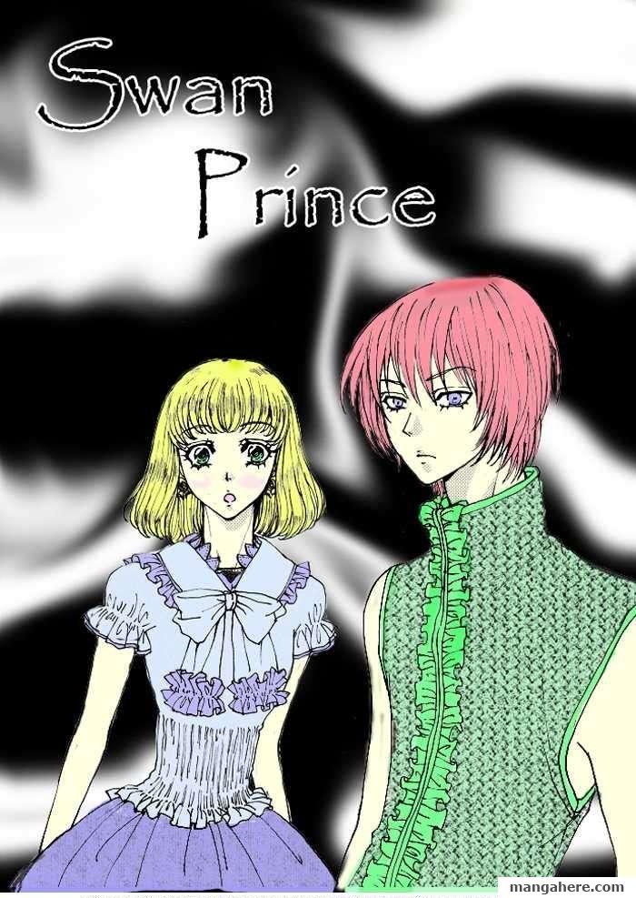 Swan Prince 5 Page 1