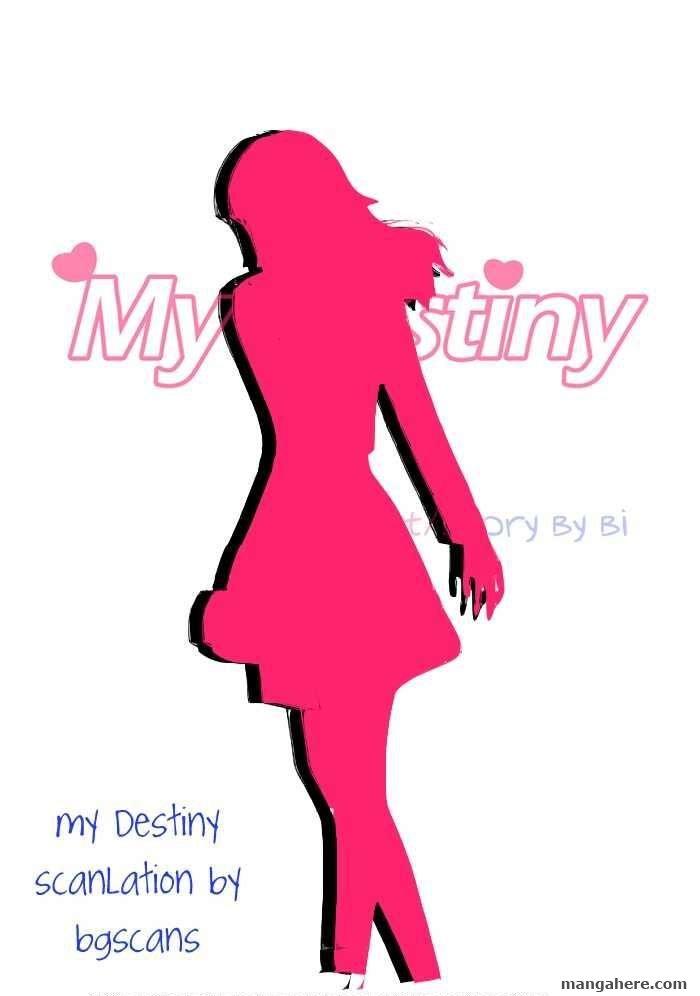My Destiny 5 Page 1