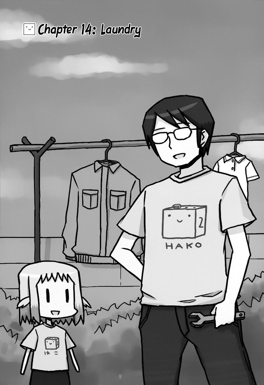 Hirameki Hatsume Chan 14 Page 2