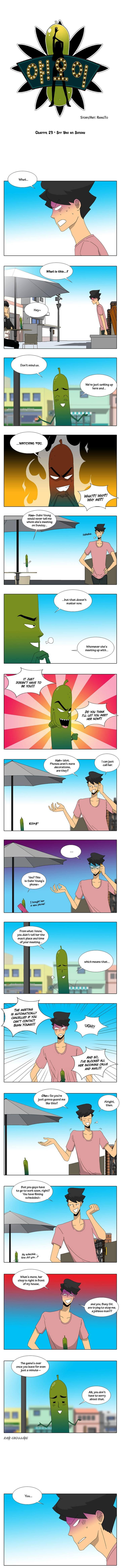 Ya Oee 23 Page 1