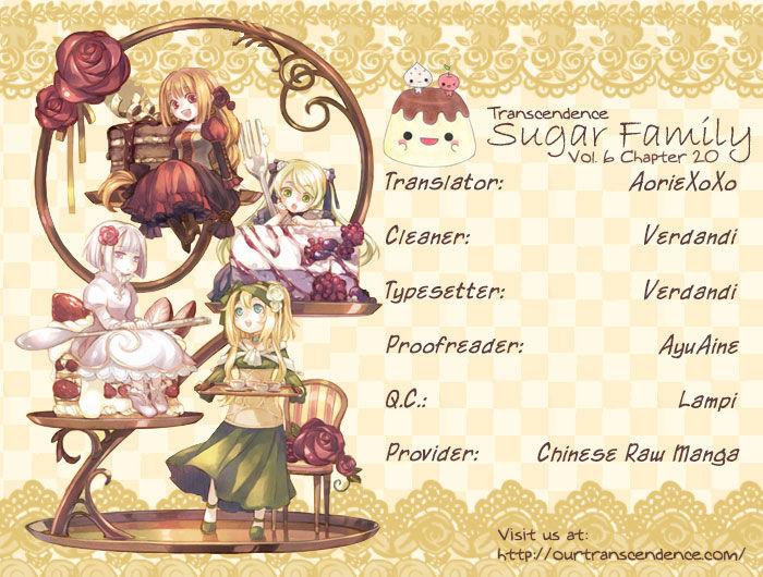 Sugar Family 20 Page 2
