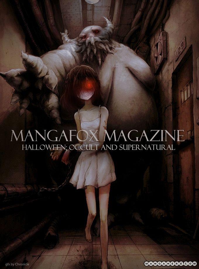 Mangafox Magazine 9 Page 1