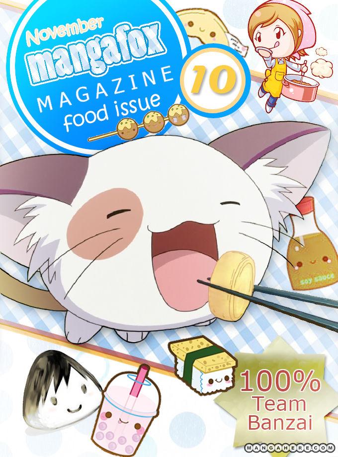 Mangafox Magazine 10 Page 1