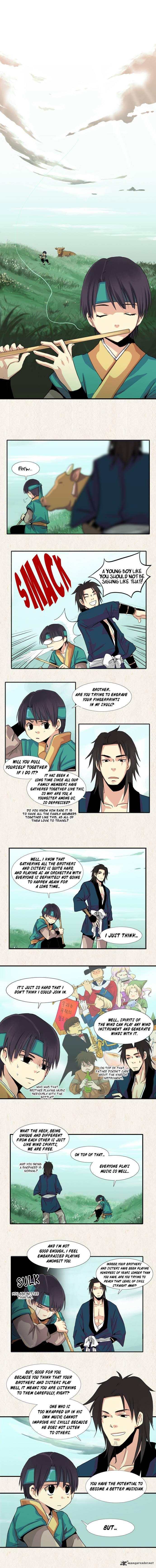Gyon Woo Jik Nyu 1 Page 2