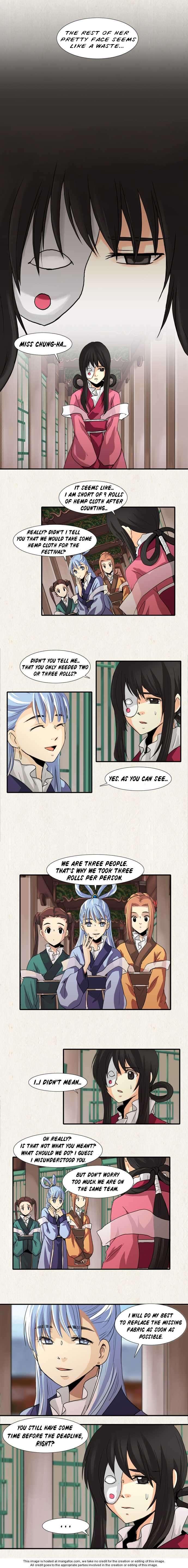 Gyon Woo Jik Nyu 3 Page 2