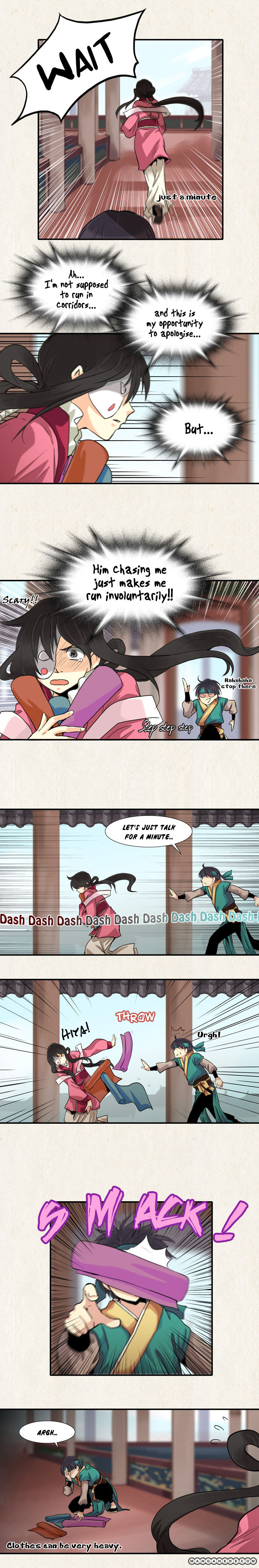 Gyon Woo Jik Nyu 13 Page 2
