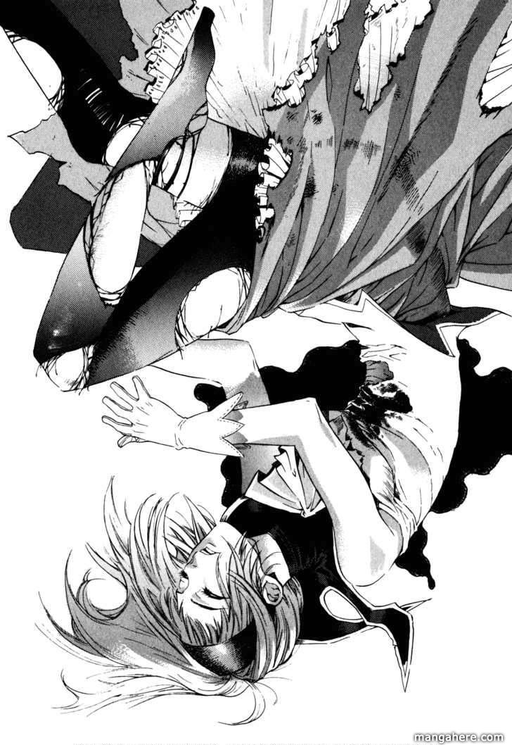 Wild Arms Hananusubito 8.2 Page 2