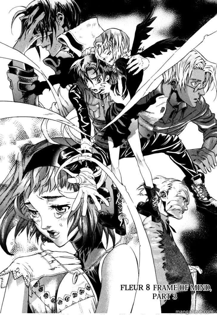Wild Arms Hananusubito 8.3 Page 1