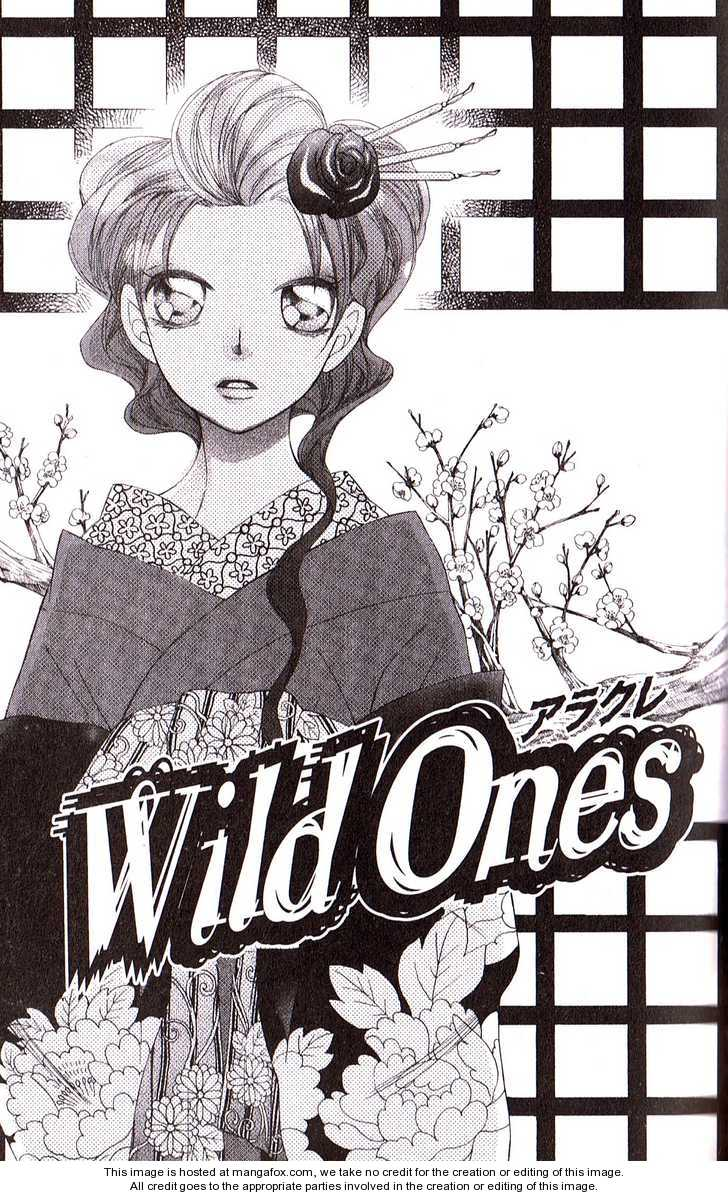 Wild Ones 24 Page 2