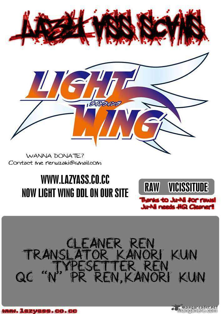 Light Wing 14 Page 2