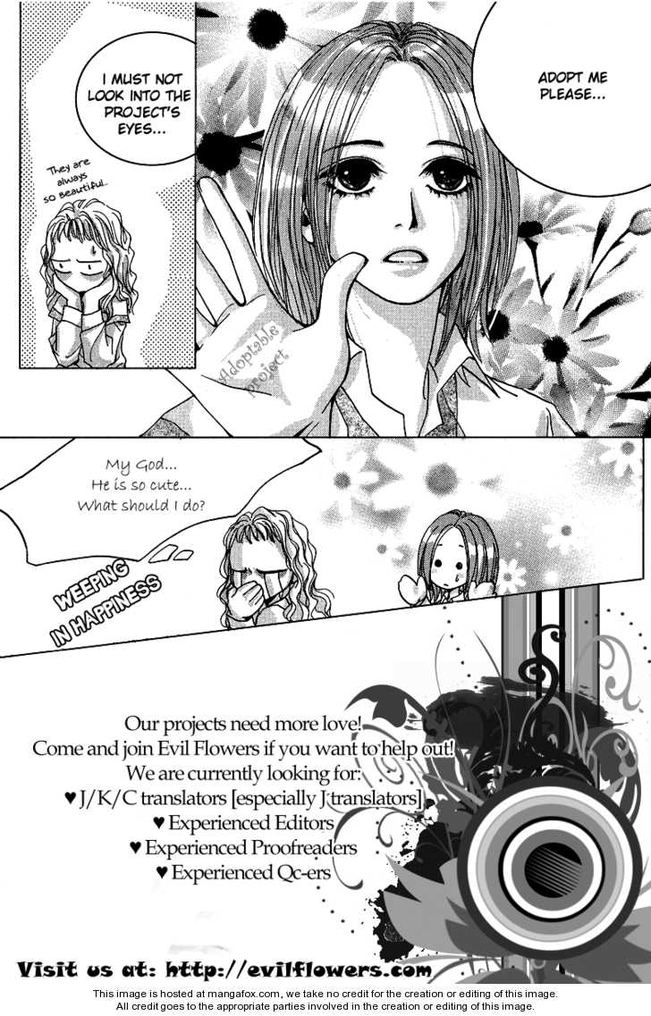 Gokuraku Seishun Hockey Club 35 Page 1