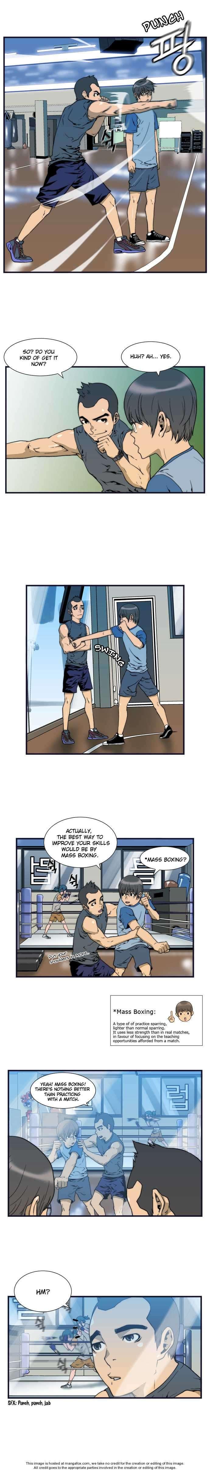 Green Boy 2 Page 2
