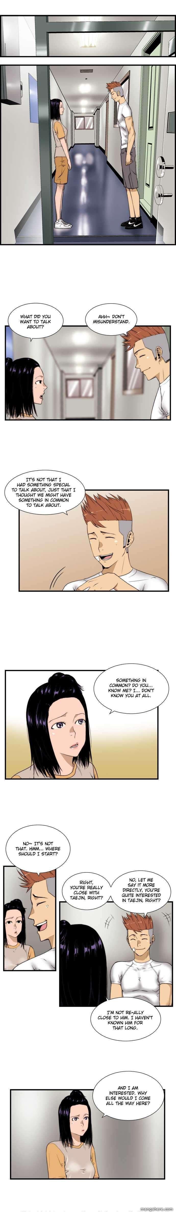 Green Boy 20 Page 1