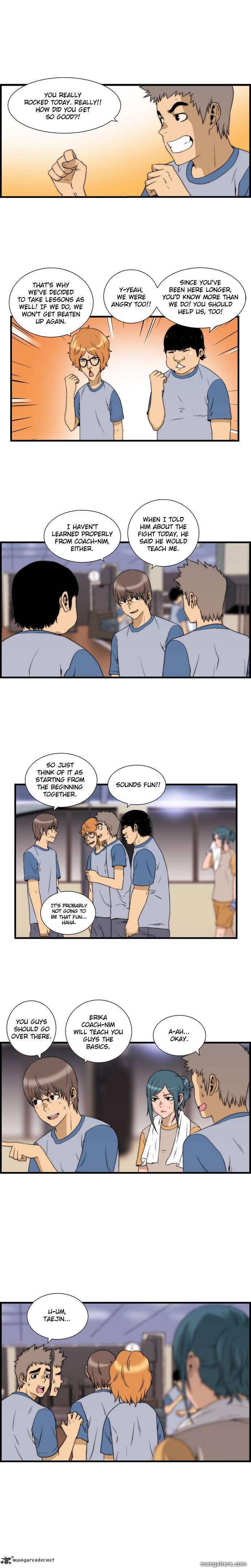 Green Boy 29 Page 5