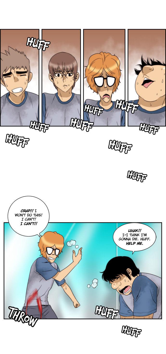 Green Boy 58 Page 4