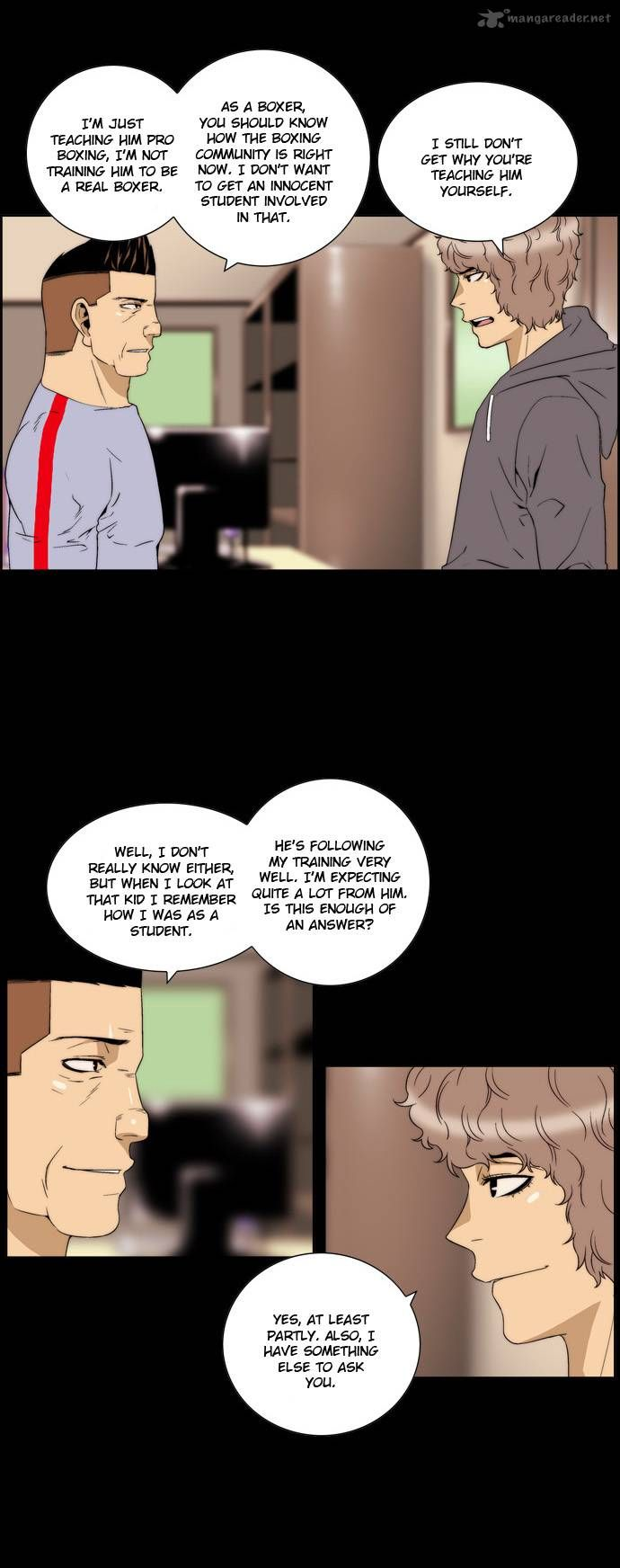 Green Boy 59 Page 5