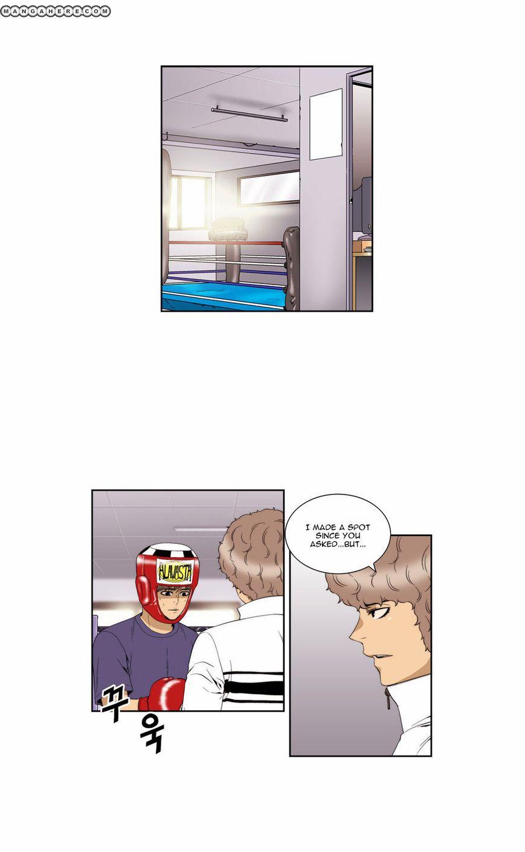 Green Boy 75 Page 1