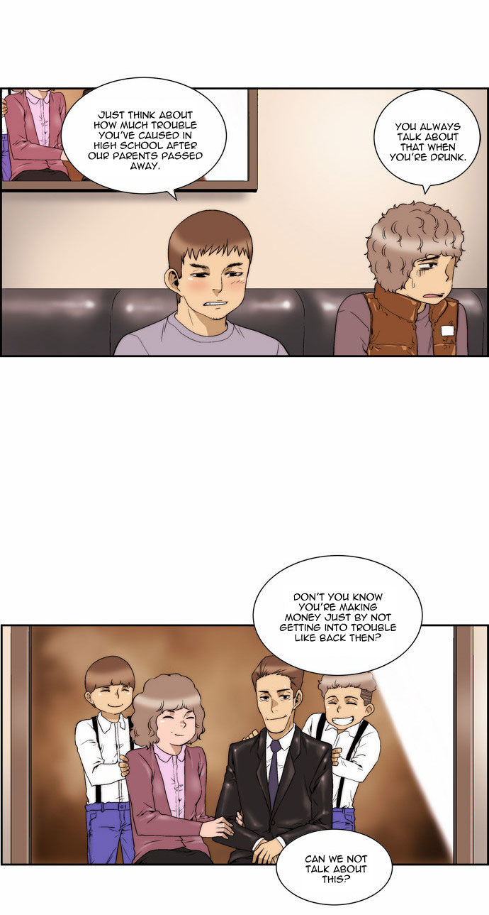 Green Boy 78 Page 3