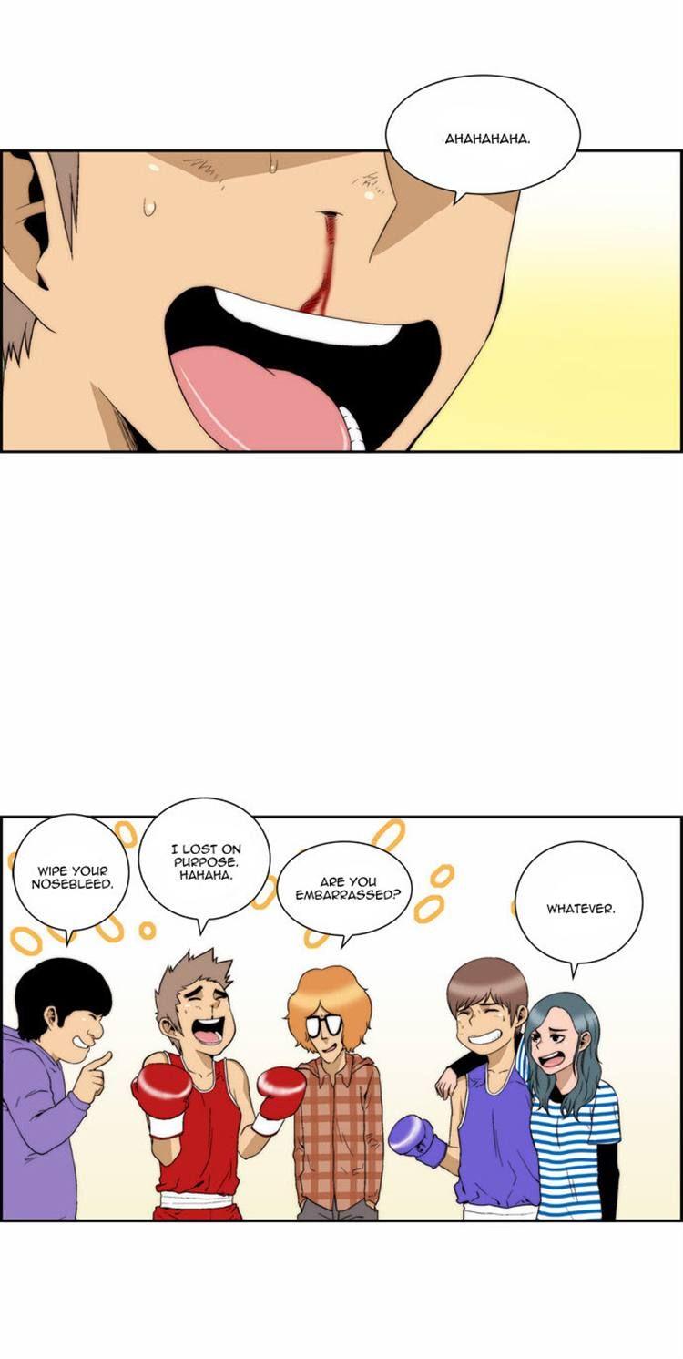 Green Boy 86 Page 3