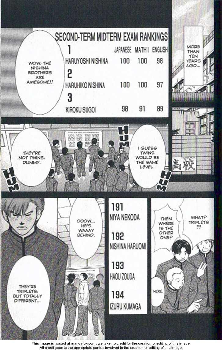 Inubaka 50 Page 2