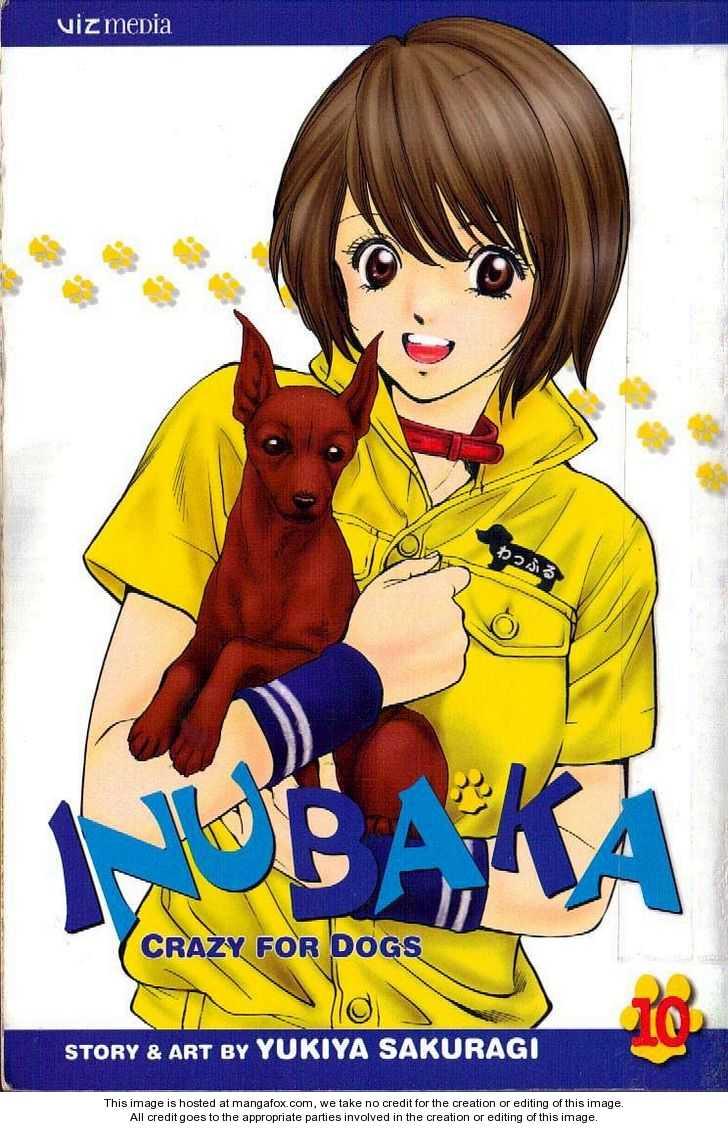 Inubaka 98 Page 1