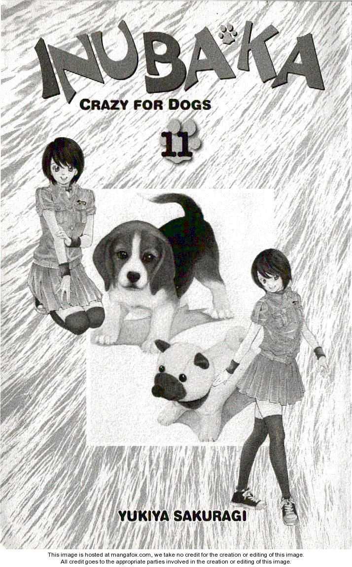 Inubaka 115 Page 1