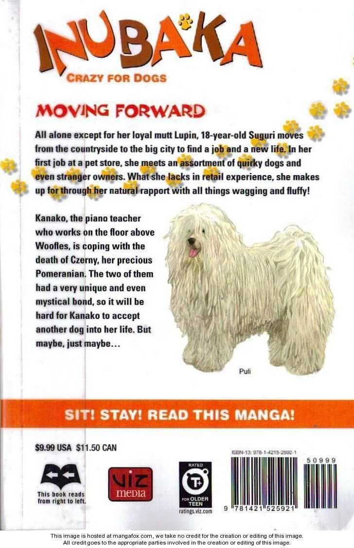 Inubaka 131 Page 2