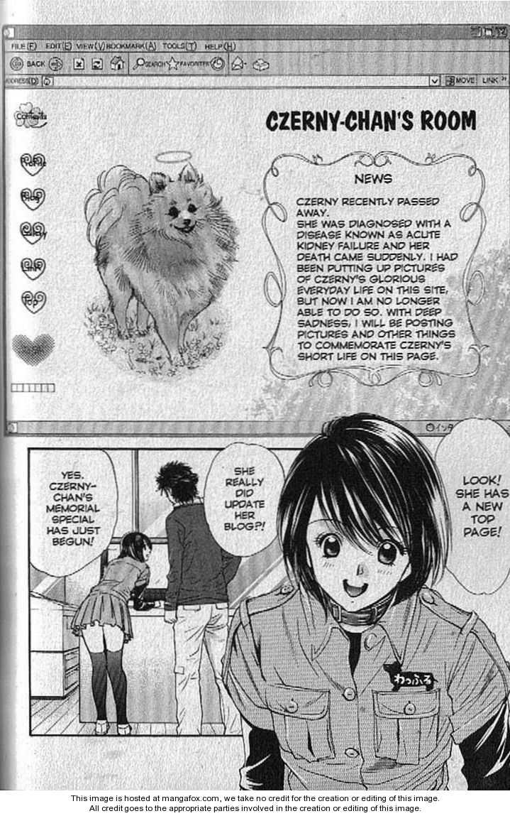 Inubaka 135 Page 2