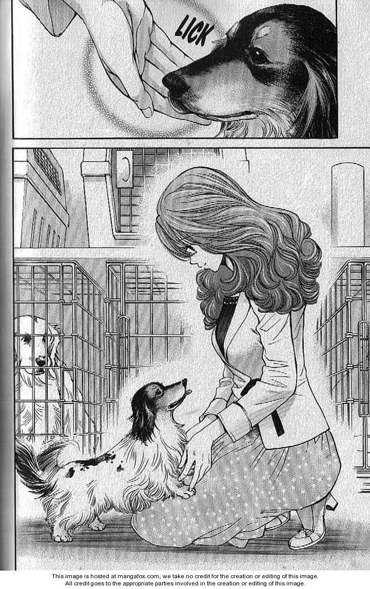 Inubaka 137 Page 4