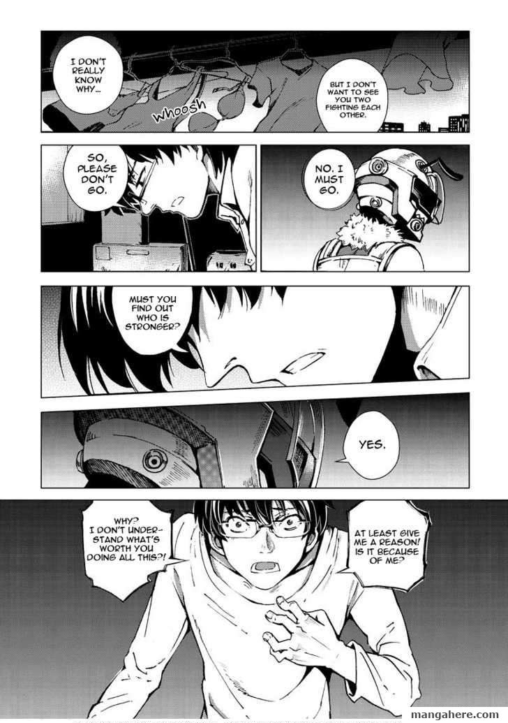 School Shock 10.2 Page 3