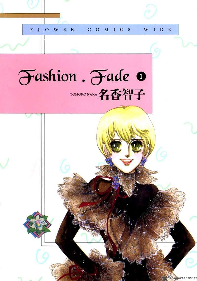 Fashion Fade 1 Page 2