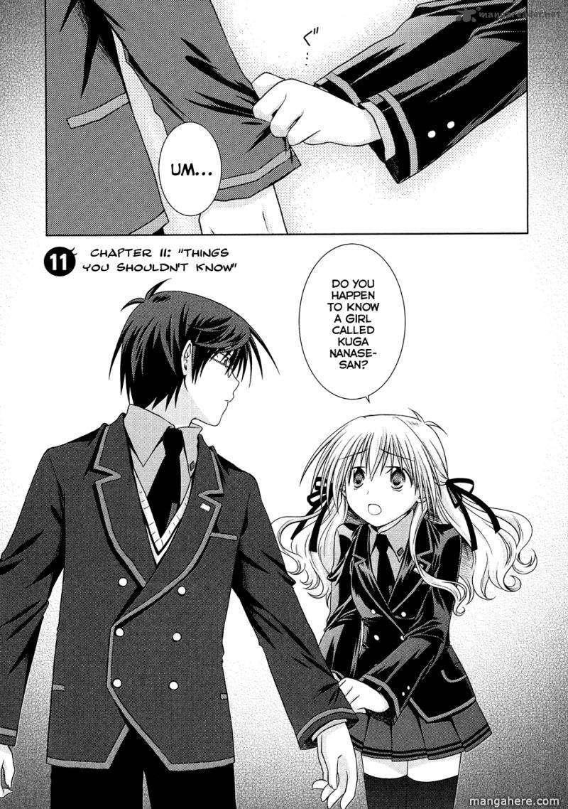 Iris Zero 11 Page 1