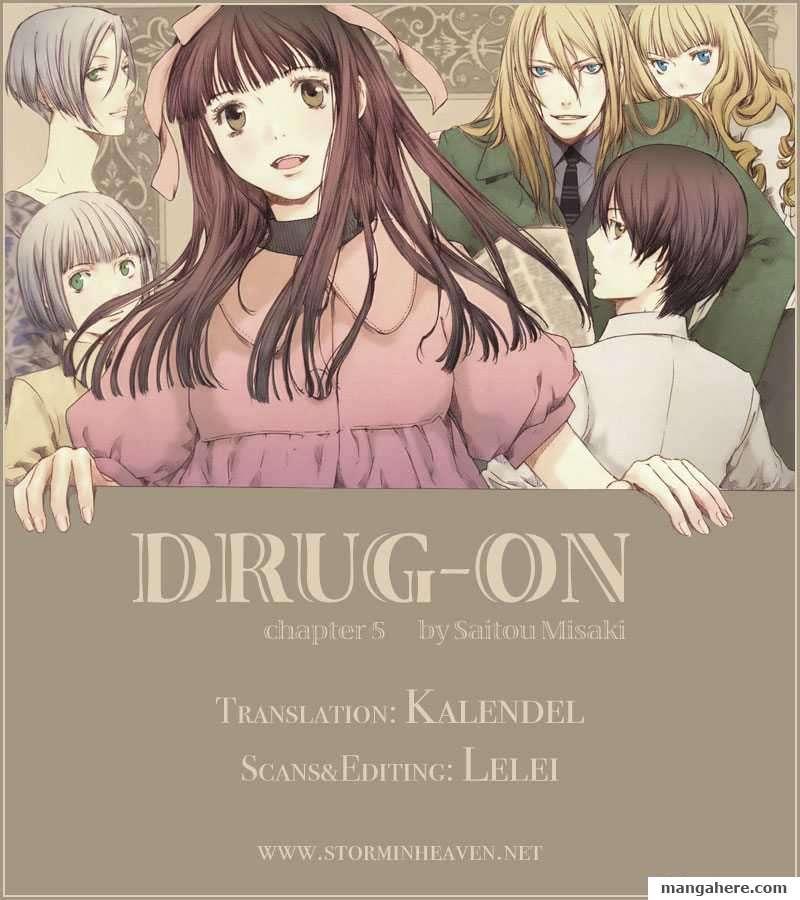 Drug On 5 Page 1