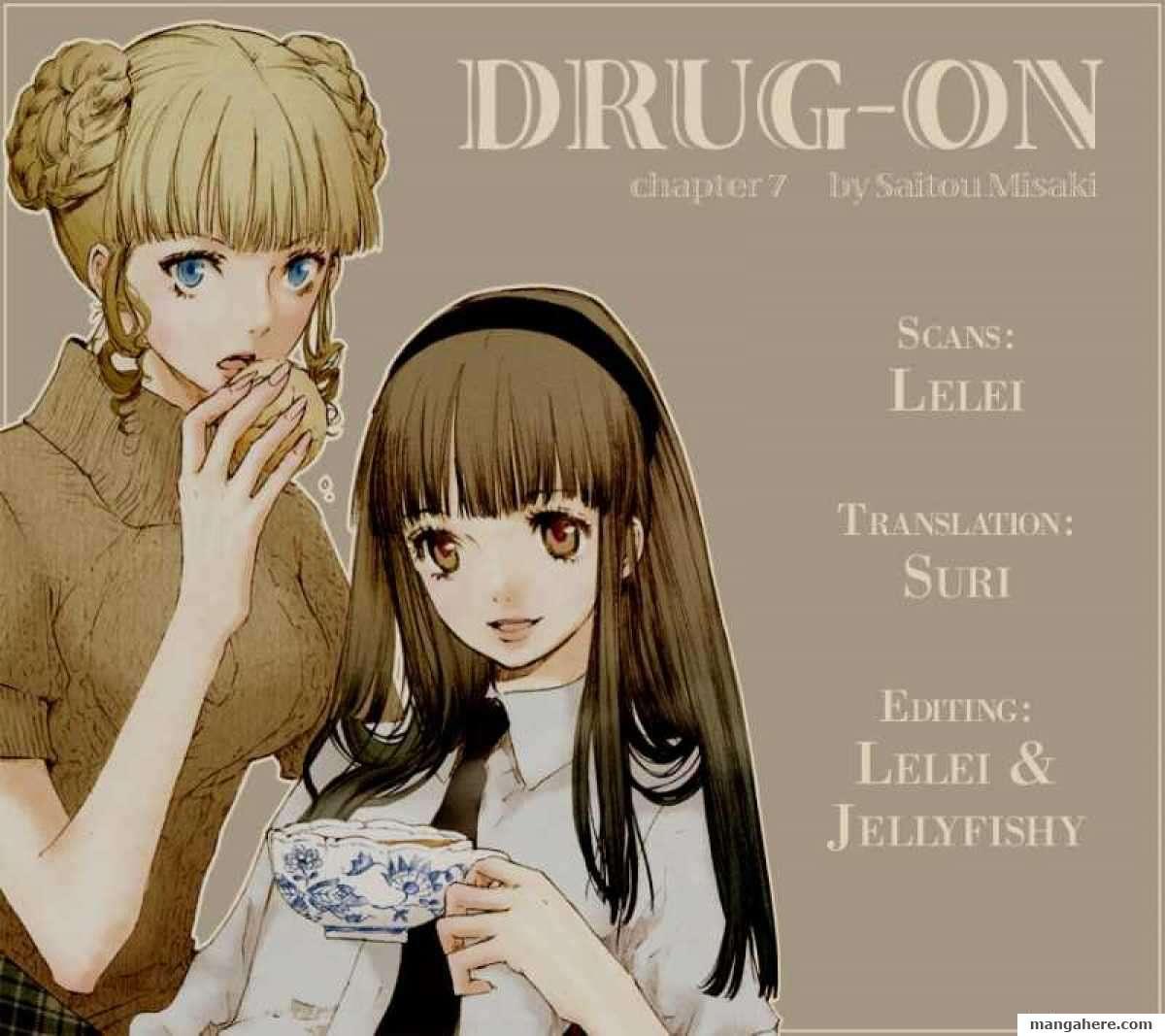 Drug On 7 Page 1