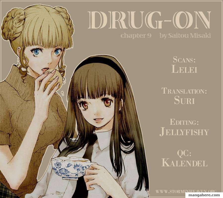Drug On 9 Page 1