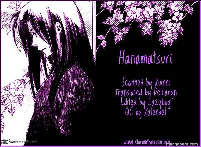 Hanamatsuri 3 Page 1
