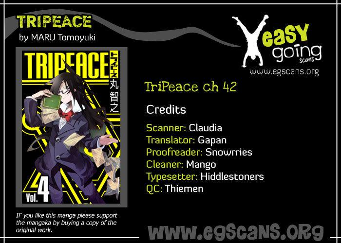 Tripeace 42 Page 1