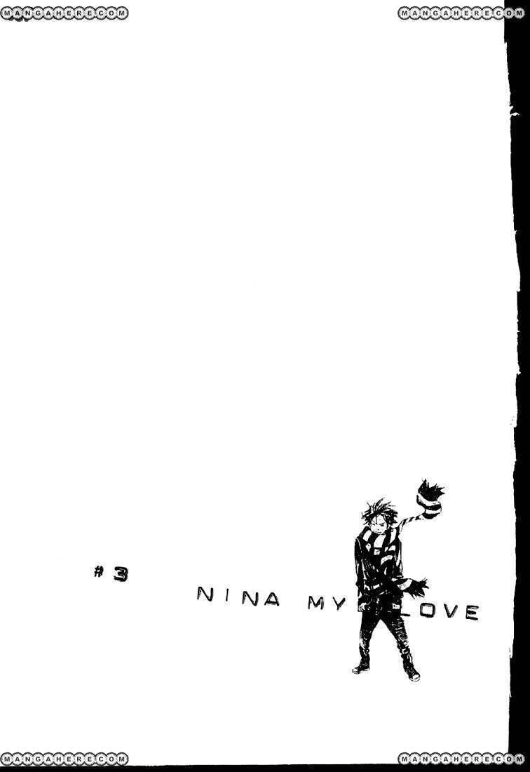 Nina My Love 3 Page 2
