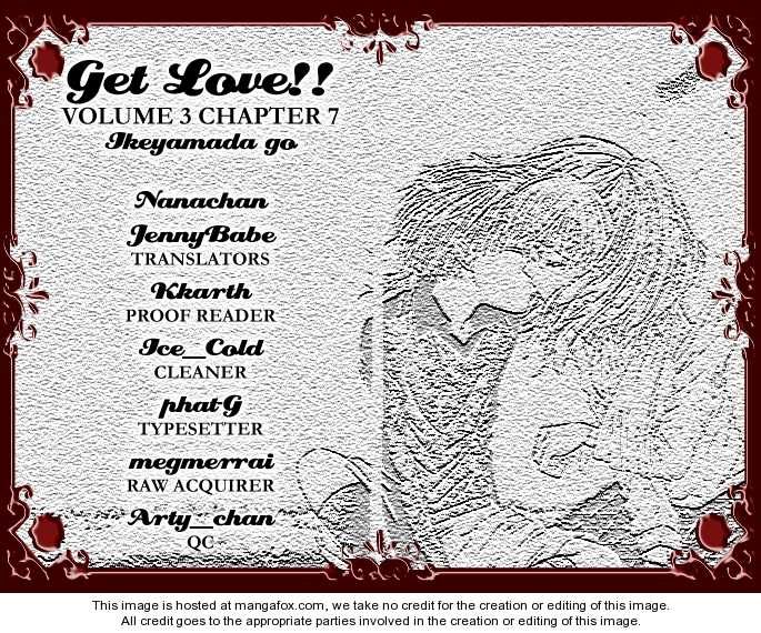 Get Love!! 7 Page 2