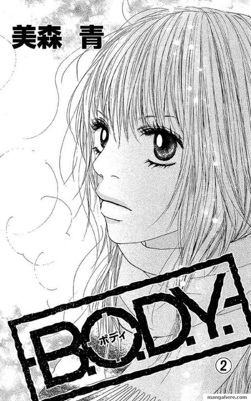 B.O.D.Y. 5 Page 2