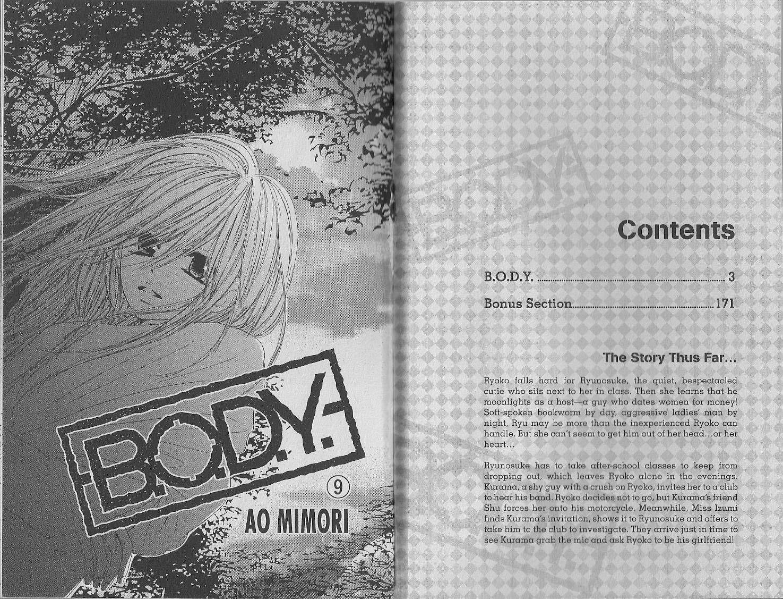 B.O.D.Y. 32 Page 2