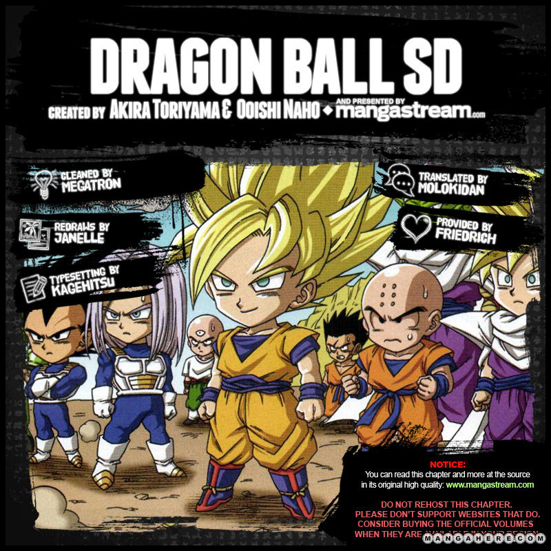 Dragon Ball SD 7 Page 2